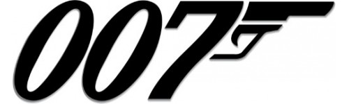 Figuras POP! James Bond