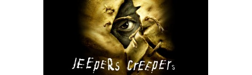 Figuras Jeepers Creepers
