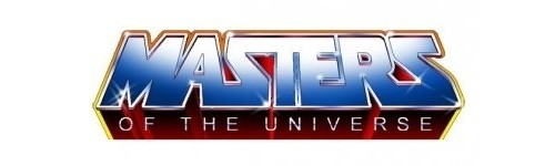 Figuras POP! Masters of the Universe