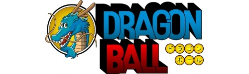 Figuras Otras Dragon Ball