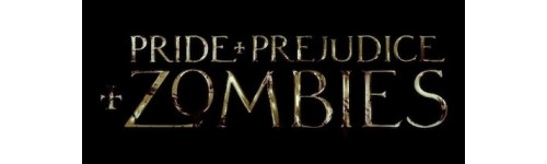 Figuras POP! Pride and Prejudice and Zombies
