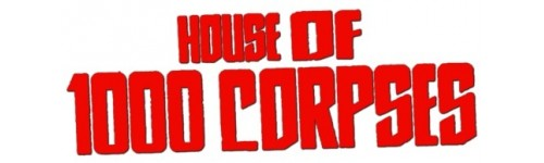 Figuras House of 1000 Corpses